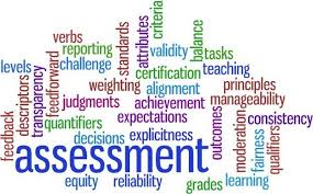 Assessment of Learning  BED 106