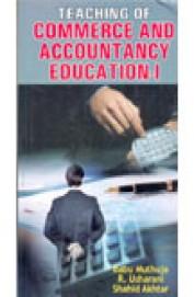 Teaching of Accountancy BED 132