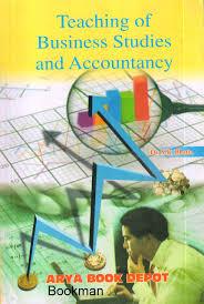 Teaching of Business Studies BED 134