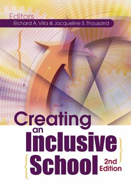 Creating and Inclusive School BED218