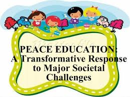 Peace Education BED-226